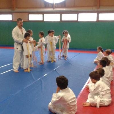 Cours 6 / 8 ans