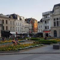 Coupe de France Pupille-Benjamin - 21/04/2018