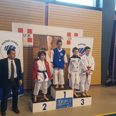 Coupe honneur - 020219