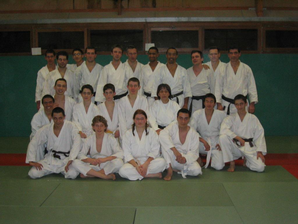 Adultes 2004