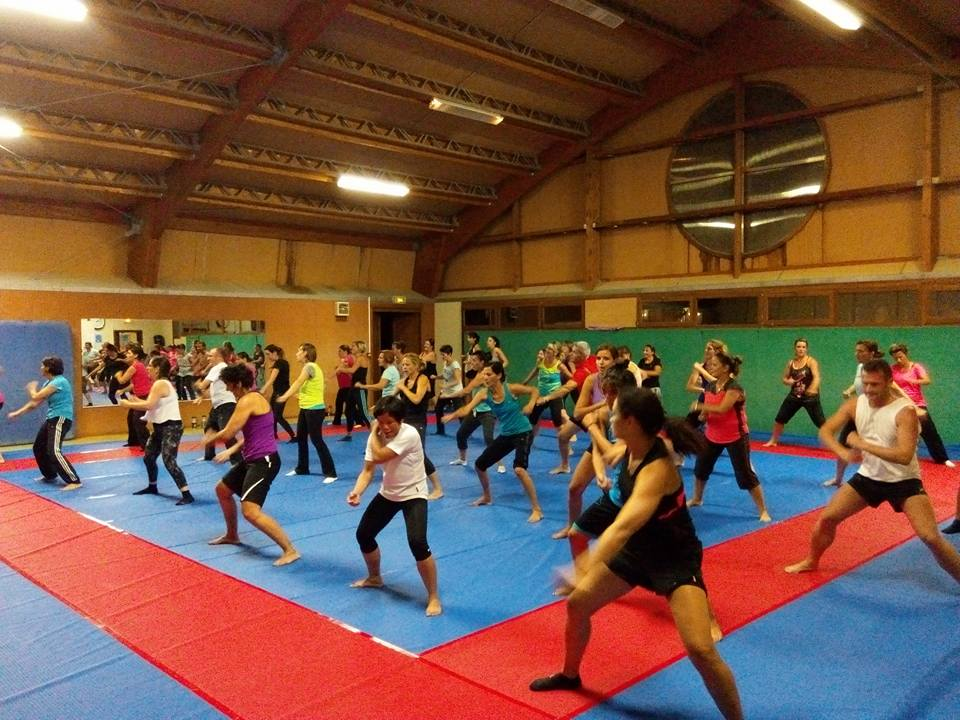 body karate cours du 28 09 2016