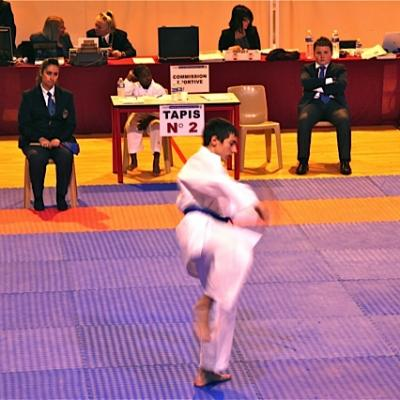 championnat Isère kata 09 11 2014 (2)