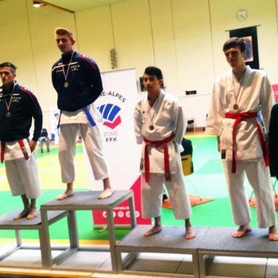 Championnat KATA MCJS
