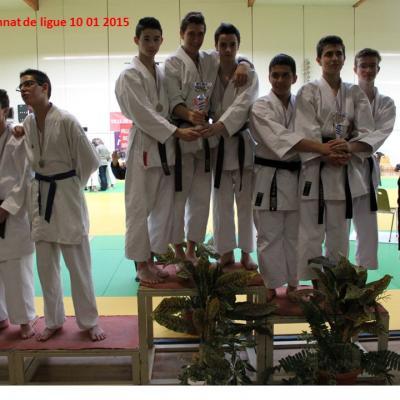 championnat ligue kata 10 01 2015 4