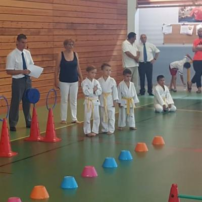 Coupe du club 24 06 2017