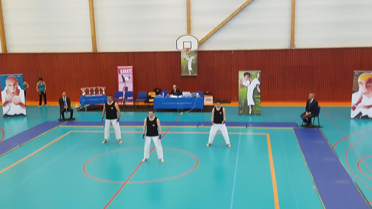coupe régionale body karate 2017