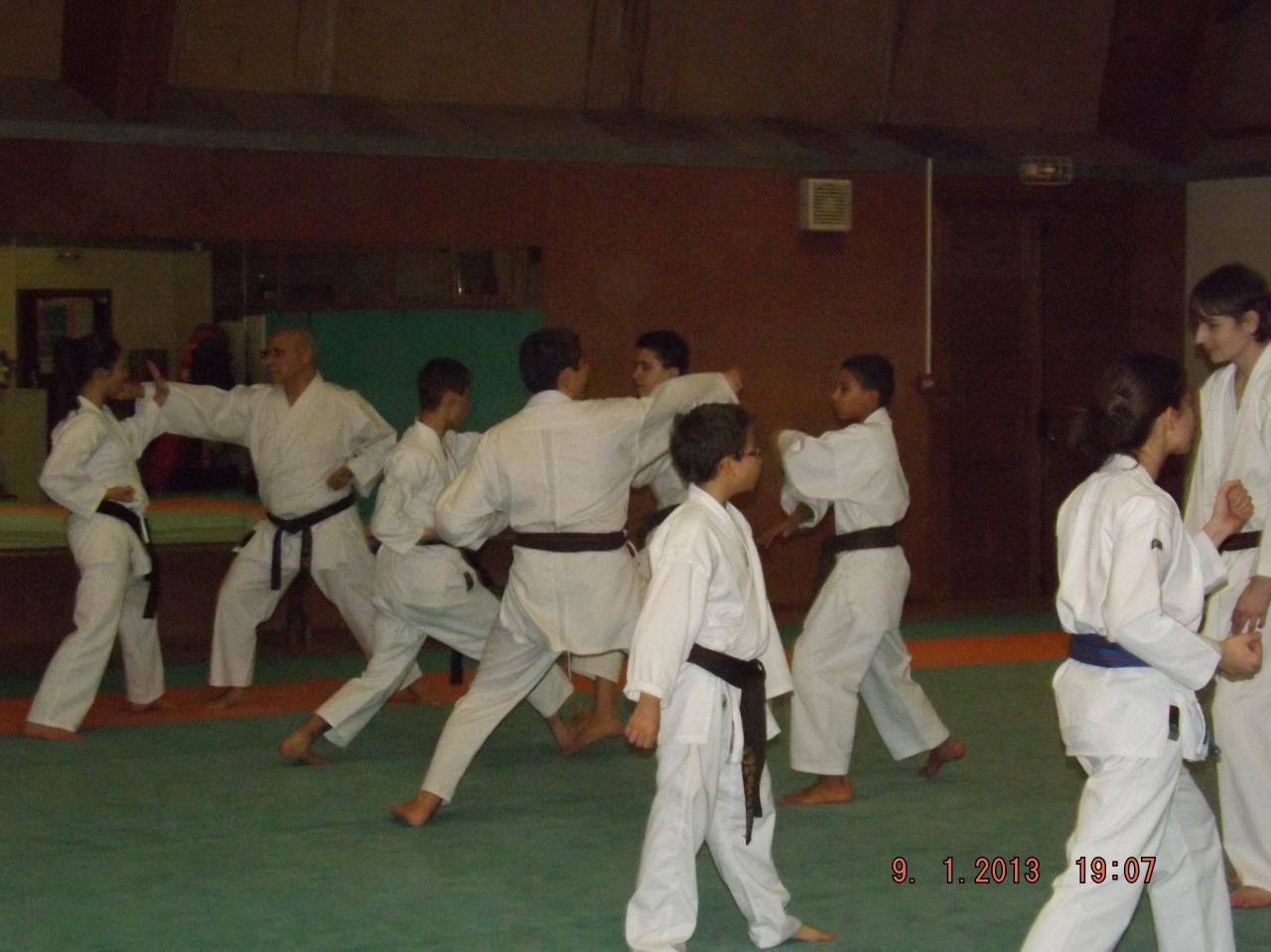 cours ados 9 01 2013