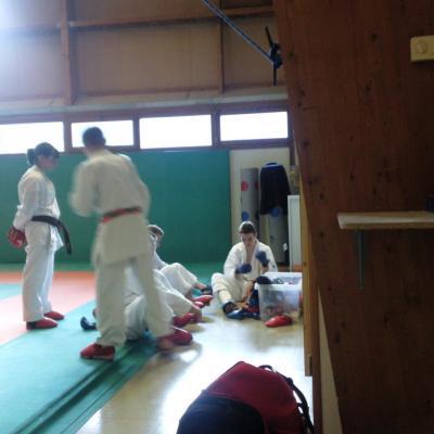équipement pour combat 03 06 2012