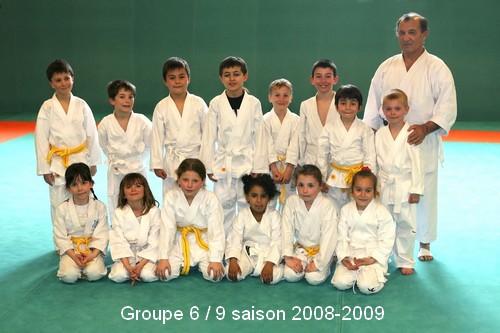 groupe 6-9