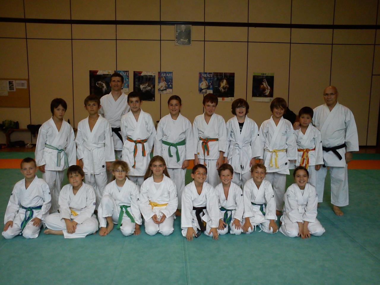 groupe+9-12 2012-2013