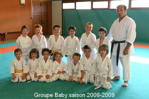 groupe baby