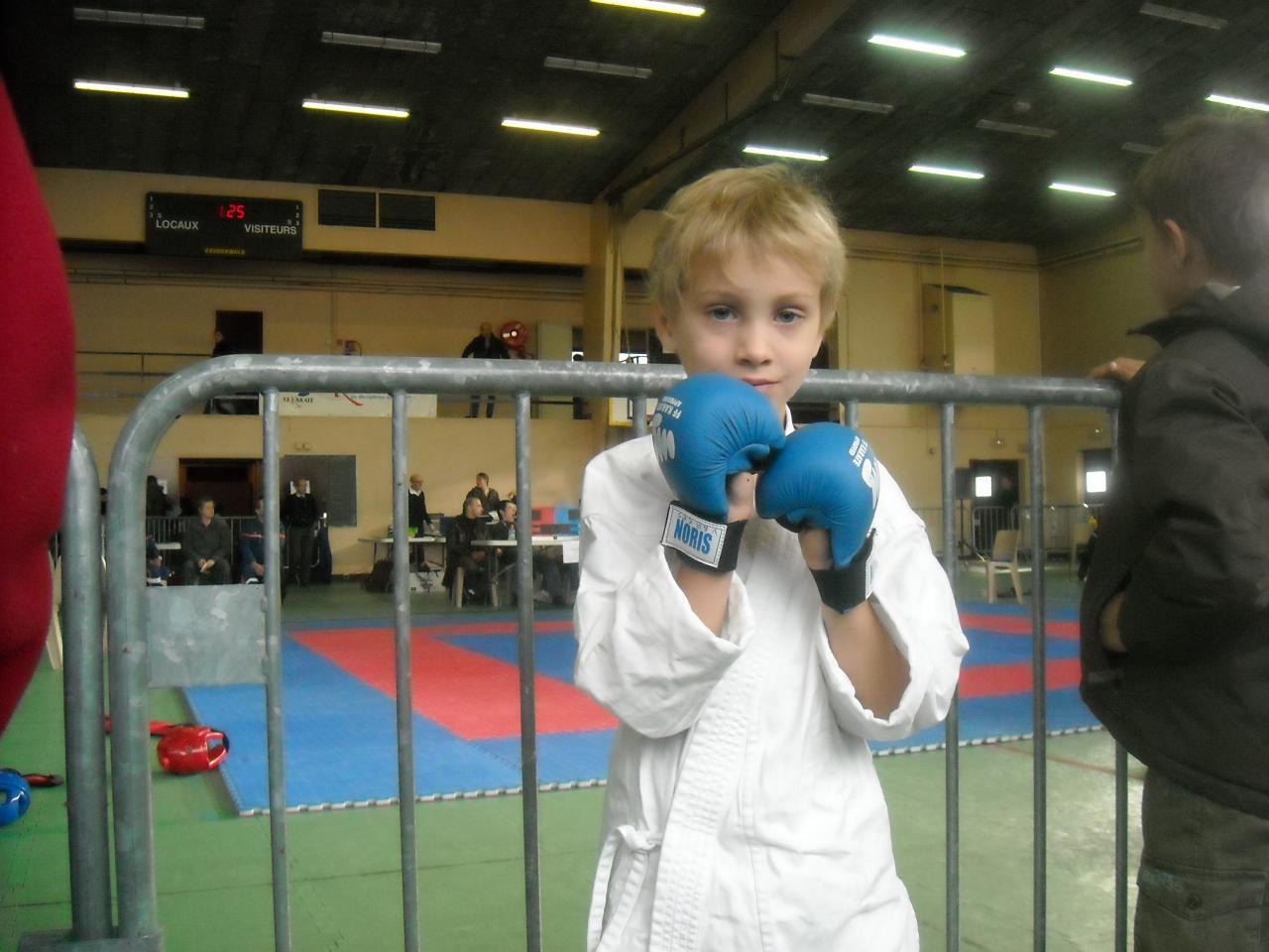 Joffrey 2009