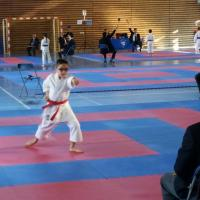 Coupe Kata Elite - 13/01/2018