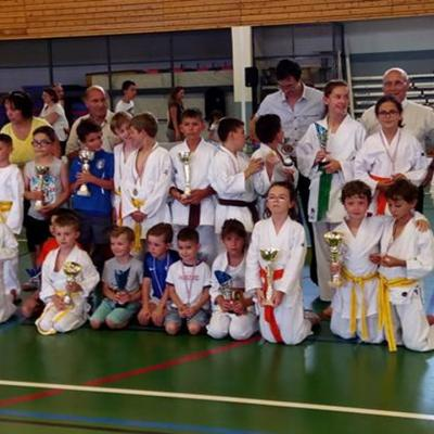 photo de la coupe du club 24 06 2017