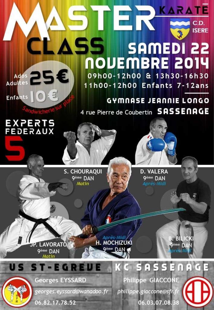 stage des experts 2014 sassenage 22 11 2014